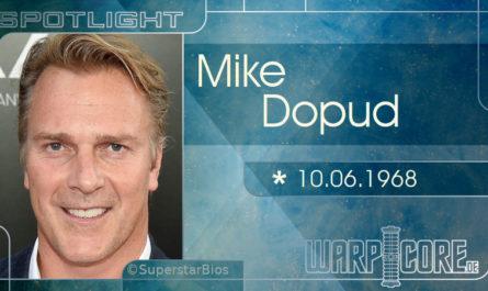 Mike Dopud
