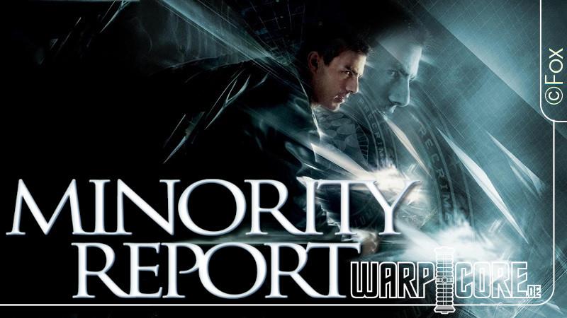 Review: Minority Report