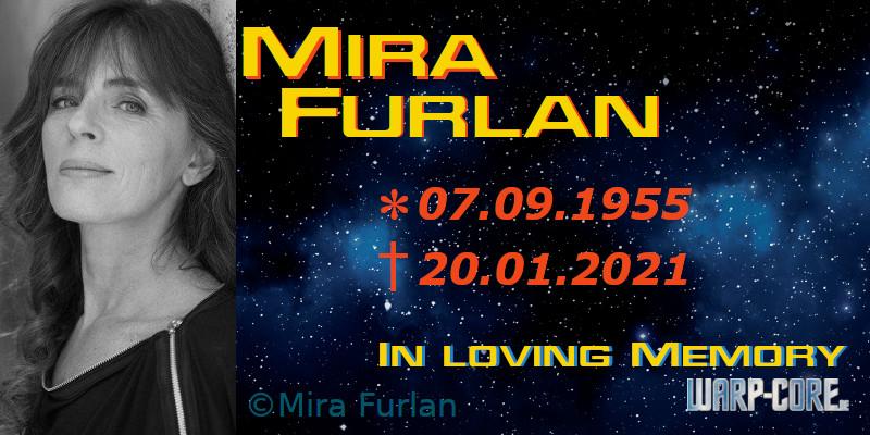 Mira Furlan verstorben