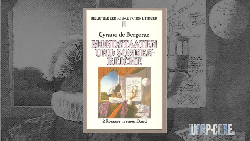 Review: Mondstaaten und Sonnenreiche (Cyrano de Bergerac)