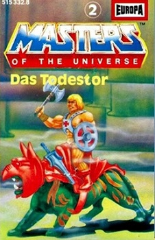 Masters of the Universe Das Todestor