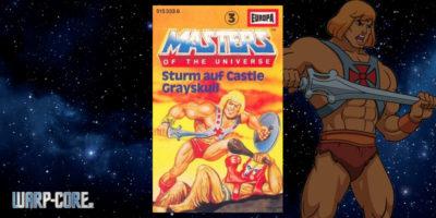 [MotU Hörspiel 3] Sturm auf Castle Grayskull