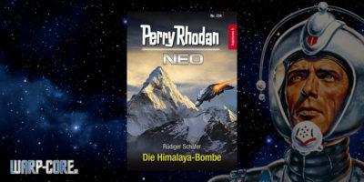 [Perry Rhodan NEO 234] Die Himalaya-Bombe
