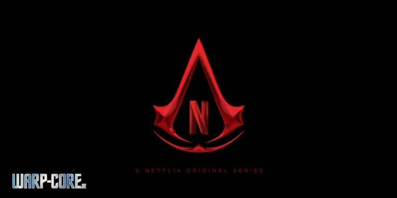 Netflix produziert Serie zu Assassin's Creed