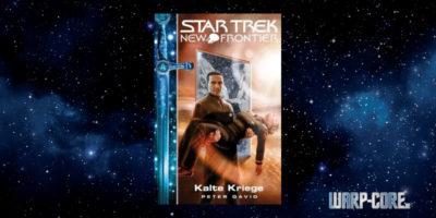 [Star Trek – New Frontier 10] Portale – Kalte Kriege
