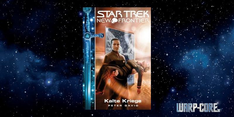 Star Trek New Frontier 10 Portale Kalte Kriege