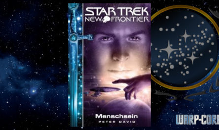 Star Trek - New Frontier 11 Menschsein