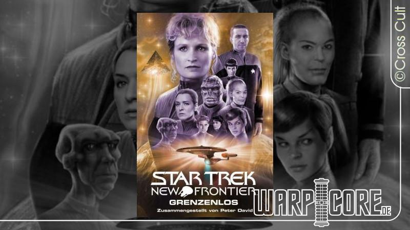Review: Star Trek – New Frontier: Grenzenlos