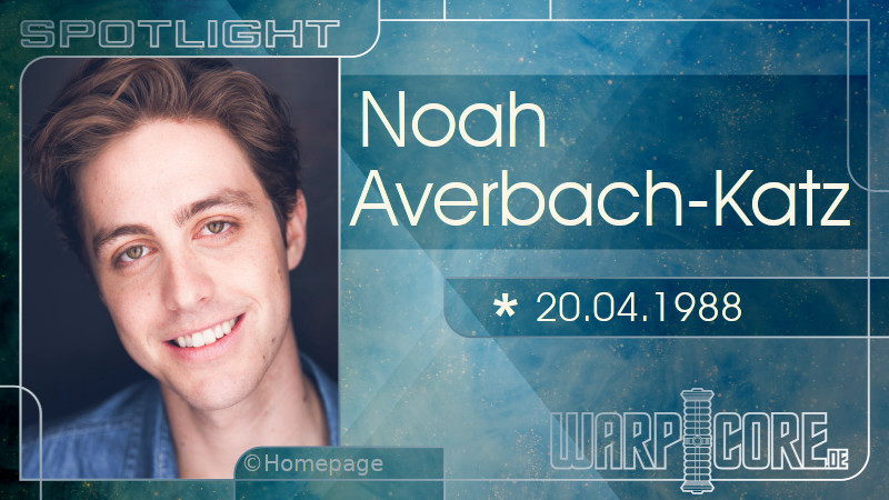 Spotlight: Noah Averbach-Katz