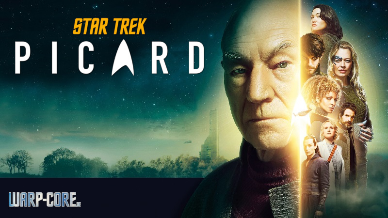 Star Trek – Picard: Erster Trailer zur Season 2 ist draußen