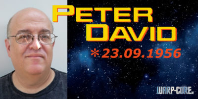 Spotlight: Peter David