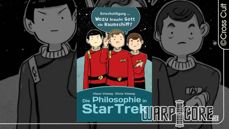 Review: Die Philosophie in Star Trek