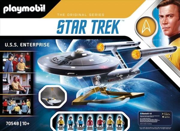 Playmobil Enterprise