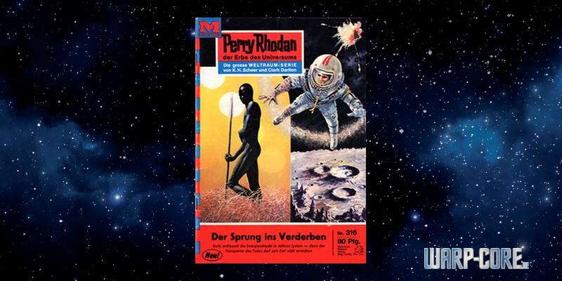 Perry Rhodan 316 Der Sprung ins Verderben