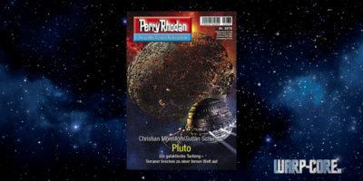 [Perry Rhodan 3078] Pluto