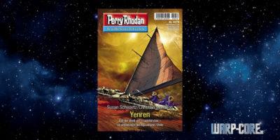 [Perry Rhodan 3079] Yenren