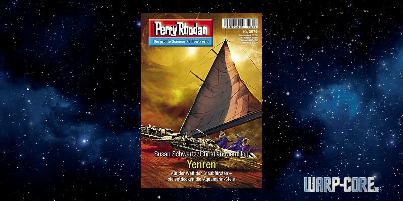 Perry Rhodan 3079 Yenren