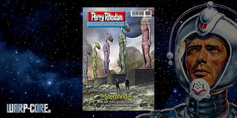 Perry Rhodan 3080 Sternfinder