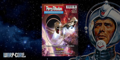 [Perry Rhodan 3081] Horror