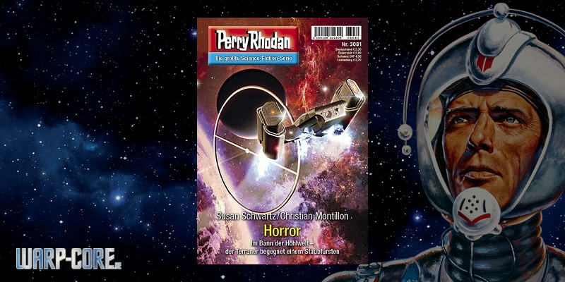 Perry Rhodan 3081 Horror