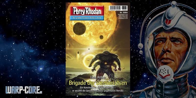 [Perry Rhodan 3084] Brigade der Sternenlotsen