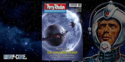 [Perry Rhodan 3085] Der verurteilte Planet