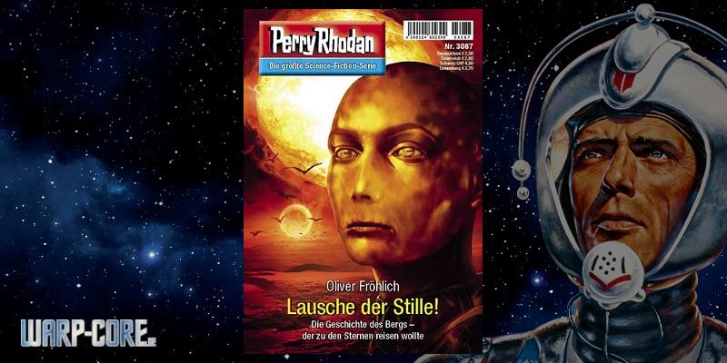 [Perry Rhodan 3087] Lausche der Stille!