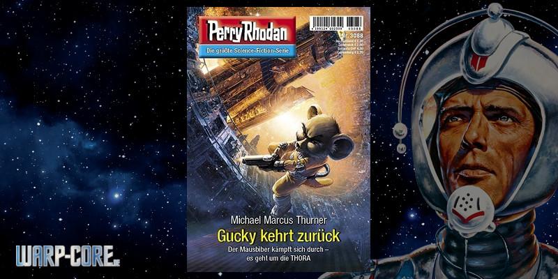 [Perry Rhodan 3088] Gucky kehrt zurück