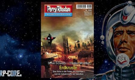 Perry Rhodan 3090 Erdkruste