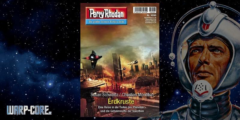 [Perry Rhodan 3090] Erdkruste