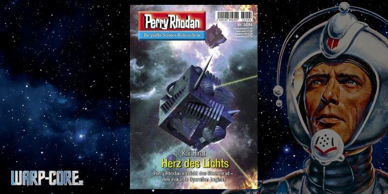 [Perry Rhodan 3094] Herz des Lichts