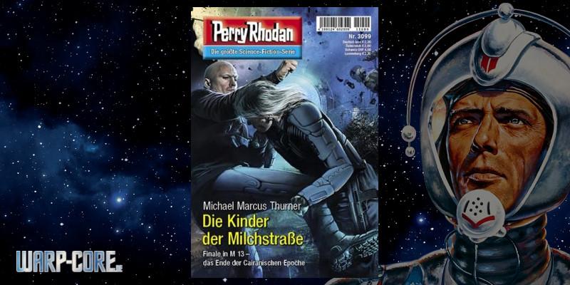 [Perry Rhodan 3099] Die Kinder der Milchstraße