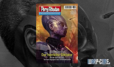 Perry Rhodan 3104 - Der herrliche Diktator