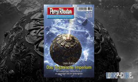 Perry Rhodan 3106 - Das Trojanische Imperium