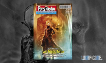 Perry Rhodan 3107 Vor Trojas Toren