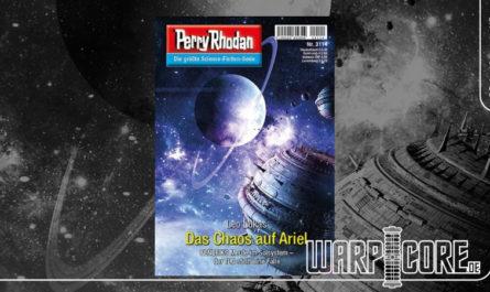 Perry Rhodan 3114 Das Chaos auf Ariel