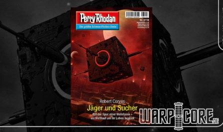 Perry Rhodan 3118 Jäger und Sucher