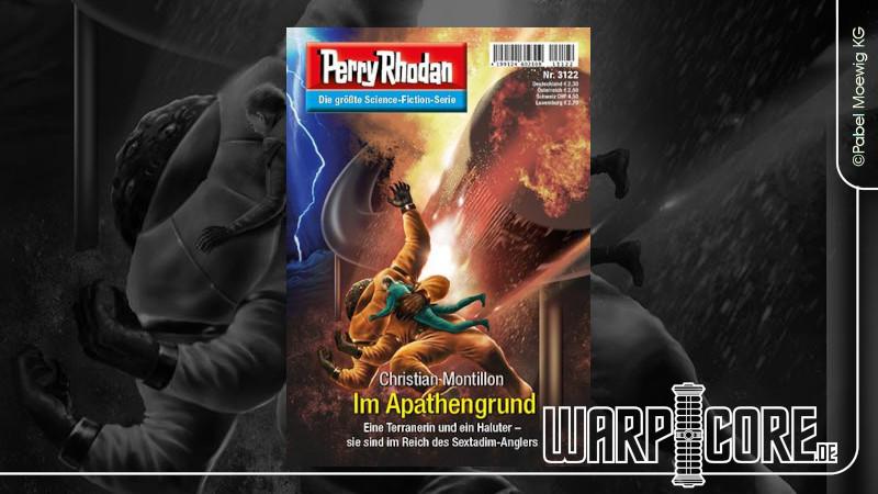Review: Perry Rhodan 3122 – Im Apathengrund