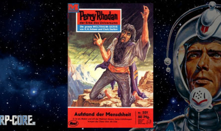 Perry Rhodan 331 Aufstand der Menschheit
