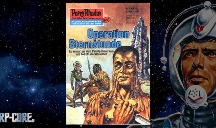 Operation Sternstunde