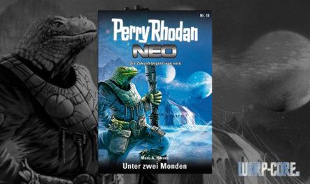Pery Rhodan Neo 19 Unter zwei Monden
