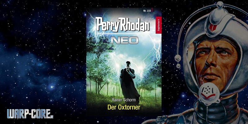 Perry Rhodan Neo 233 Der Oxtorner