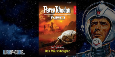 [Perry Rhodan NEO 235] Das Mausbibergrab