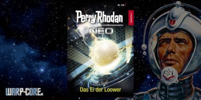 [Perry Rhodan NEO 236] Das Ei der Loower