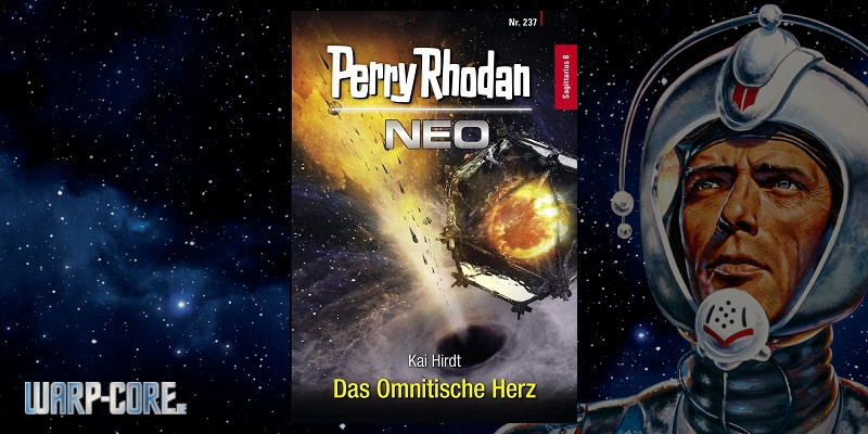 [Perry Rhodan NEO 237] Das Omnitische Herz