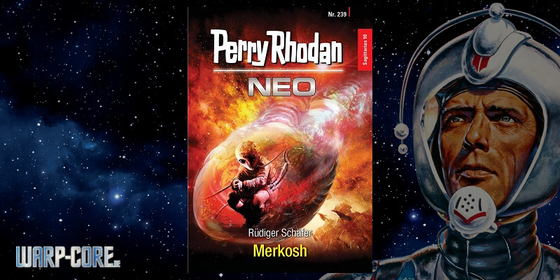 [Perry Rhodan NEO 239] Merkosh