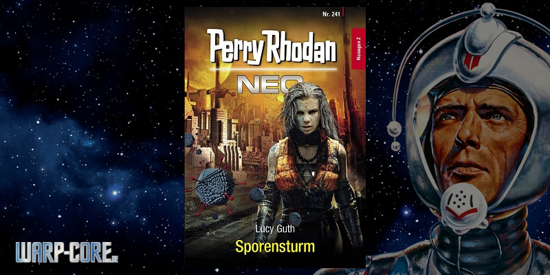 [Perry Rhodan NEO 241] Sporensturm