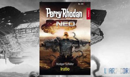 Perry Rhodan Neo 244 Iratio