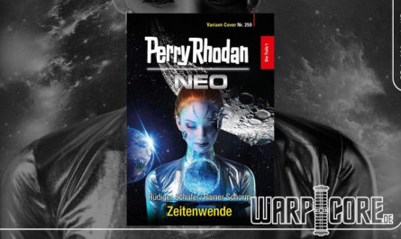 Perry Rhodan NEO 250 Zeitenwende