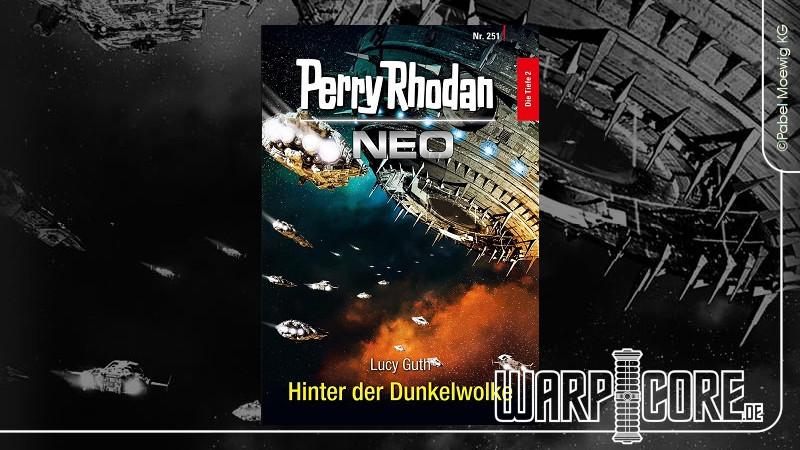 Review: Perry Rhodan NEO 251 – Hinter der Dunkelwolke